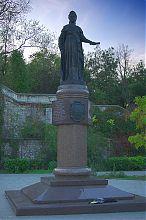Севастопольский памятник Екатерине II