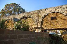 Севастопольский акведук в Аполлоновой балке