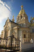Севастопольский Покровский собор