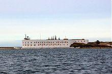 Севастопольский Константиновский форт