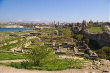 Севастопольская Карантинная бухта
