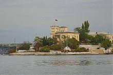 Гідрометеостанція Севастополя на Павлівському мису