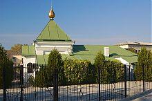 Севастопольський Свято-Мітрофаніевскій храм