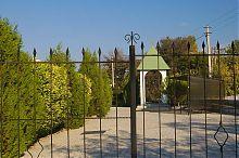 Дзвони Свято-Мітрофаніевского храму Севастополя