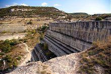 Террасы Инкерманских каменоломен
