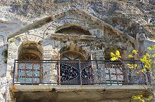 Пещерный храм святого Климента в Инкермане