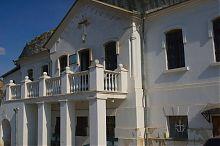 Келейный корпус инкерманского Святоклиментьевского монастыря