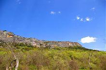 Бахчисарайская Долина Марьям-Дере