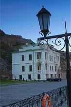 Дача Соколової в Балаклаві
