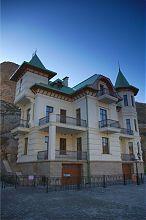 Дом Михайли в Балаклаве