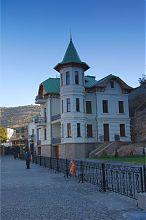 Южный угол балаклавского дома Михайли