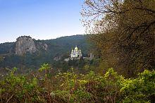 Гора Хачла-Каясы в Крыму