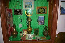Экспонаты этнографического музея крымских татар в Евпатории