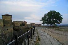 Фортеця в Білгород-Дністровському