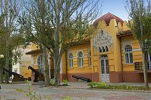 Євпаторійський краєзнавчий музей