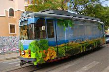 Євпаторійський трамвай