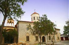 Вірменська церква Сурб Нікогайос в Євпаторії