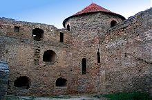 Арсенал фортеці у Білгород-Дністровському