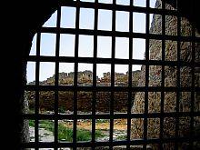 Северные врата крепости в Белгород-Днестровском