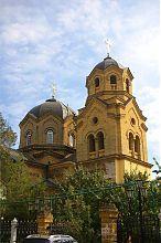Евпаторийская греческая церковь