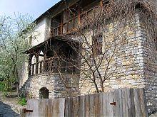 Армянский жилой дом по улице Длинной Каменец-Подольского