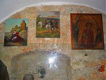 Памятники искусства и религии отдела древностей исторического музея Каменца