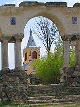 Церковь святого Николая в Каменец-Подольском
