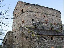 Башня Стефана Батория в Каменец-Подольском
