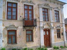 Жилой дом по ул. Длинной 17 в Каменец-Подольском