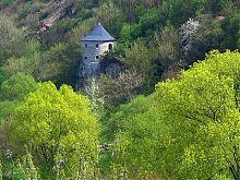 Башня на броде Каменца