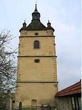 Північно-східний фасад дзвіниці колишнього вірменського собору святого Миколая Кам'янця