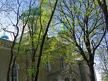 Покровская церковь в Каменец-Подольском
