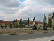 Жолкевская Вечевая (Торговая) площадь