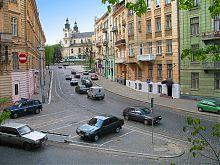 Львовский костел Марии Магдалины (Органный зал)