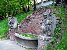 Скульптуры городских символов Львова