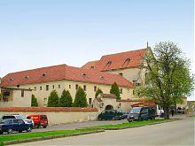 Монастирський комплекс капуцинів в Олеську