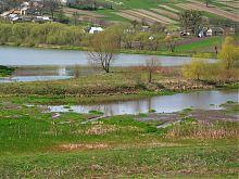 Свиржские пруды