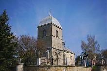 Тернопольская Воздвиженская церковь