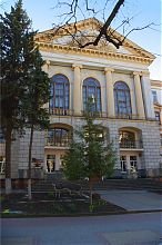 Школа №3 Тернополя