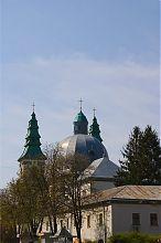 Келейный корпус тернопольского бывшего доминиканского монастыря