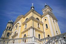 Успенський храм в Тернополі