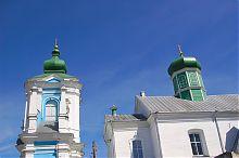 Монастырь францисканцев в Кременце