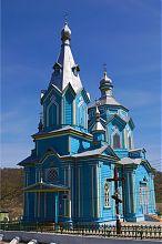 Воздвиженський храм в Кременці