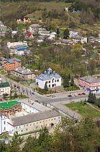 Кременецкая лютеранская церковь Креста Господня