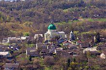 Церковь в Туниках Кременца