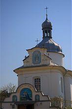 Бучачский храм Покрова Пресвятой Богородицы