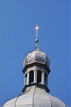 Бучацького храму Покрова Пресвятої Богородиці