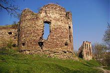 Східна Бастія Бучацького замку