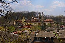 Бучачский Василианский монастырь