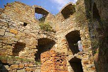 Восточная башня теребовлянский крепости